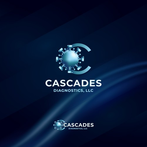 Cascades Diagnostics logo