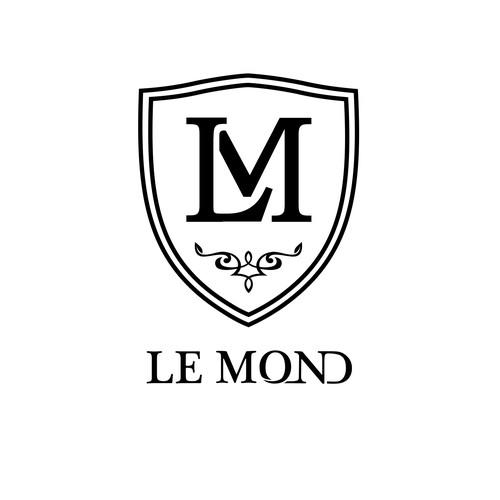 logo for danish clothing brand