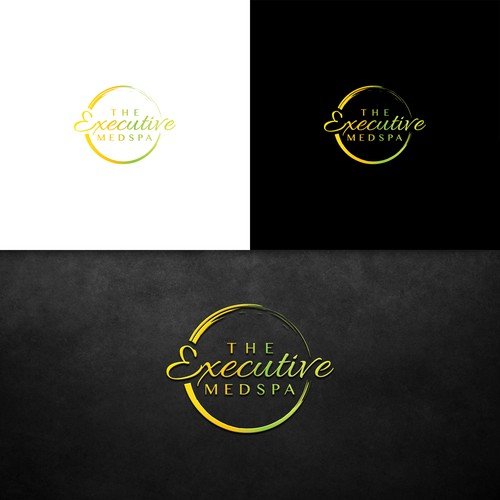 The Executive Medspa logo