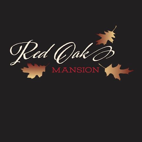 Logo for a Wedding Venue/Restaurant at a historic location