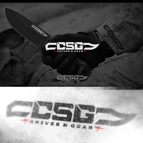 CSG Knives & Gear