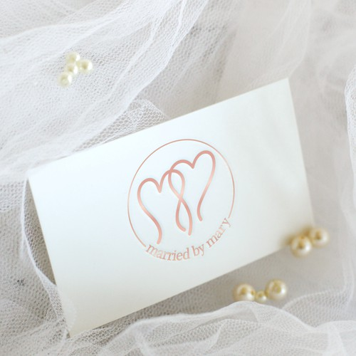 Please help me spread the love to create a logo for my Marriage Celebrancy Business