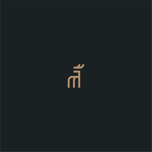 Logo Concept for Hunter Mill