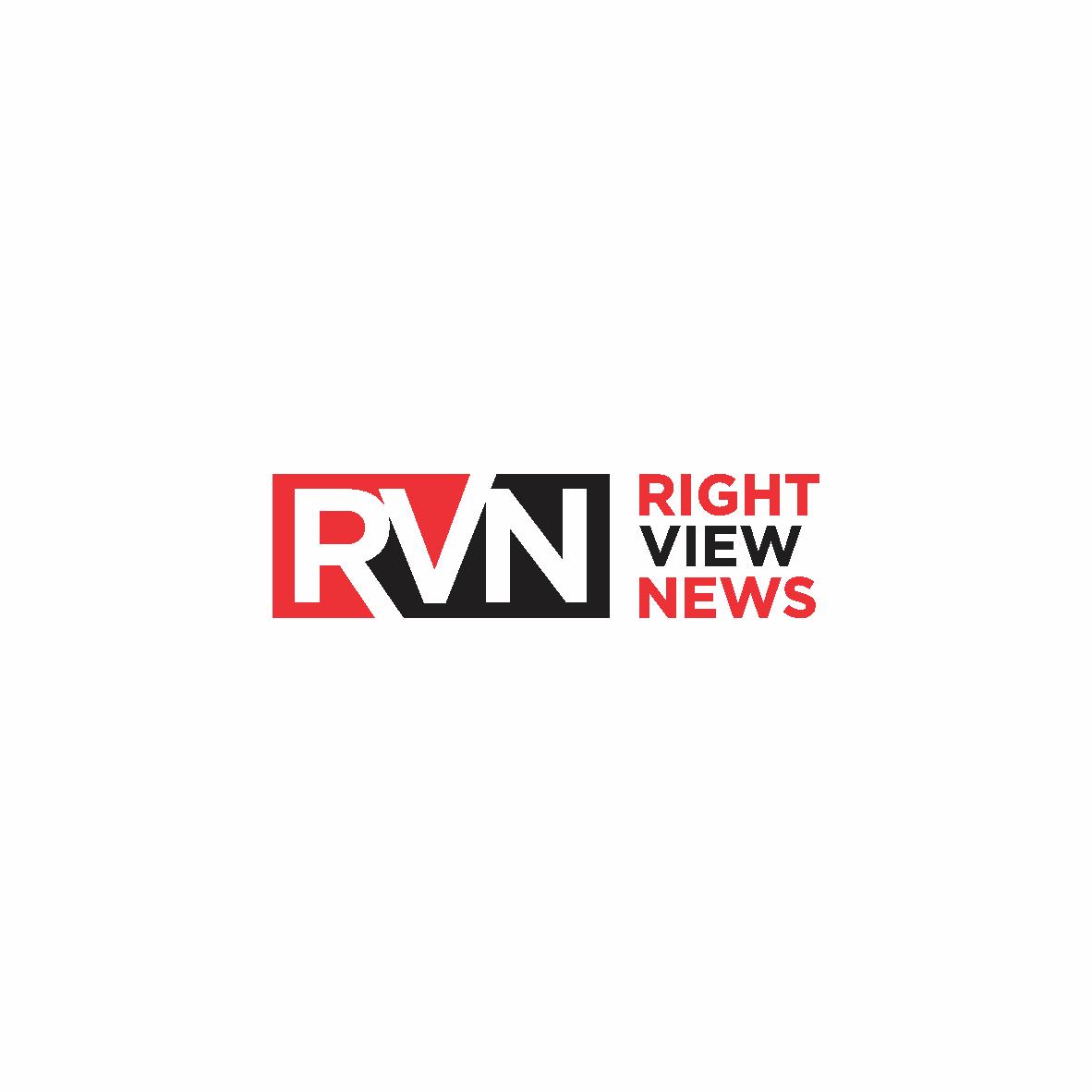 Logo design for the next big social media news network