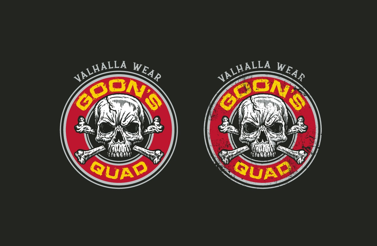 Goon's Quad