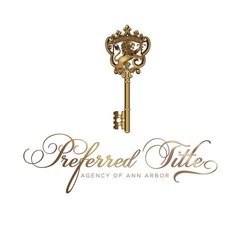 Logo Ritz-Carletonesque Real Estate