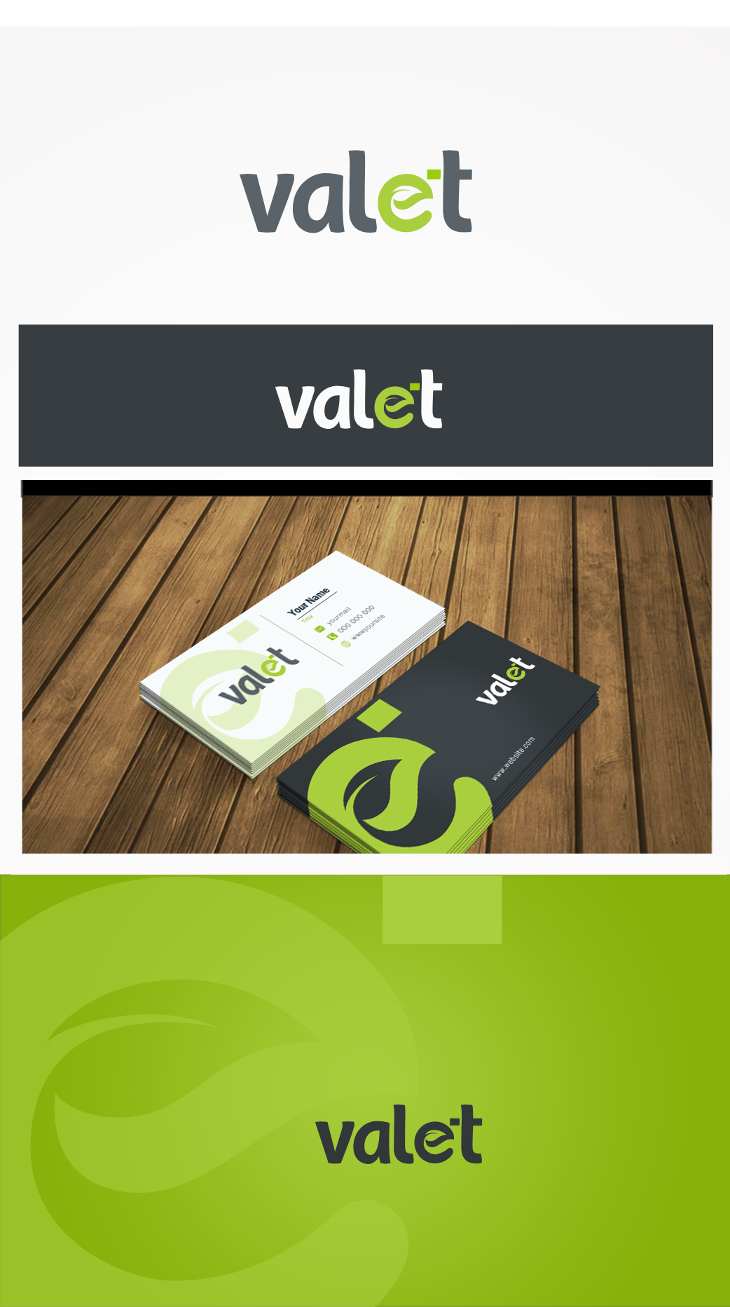 Create a simple, elegant logo for a Clean Technology company.
