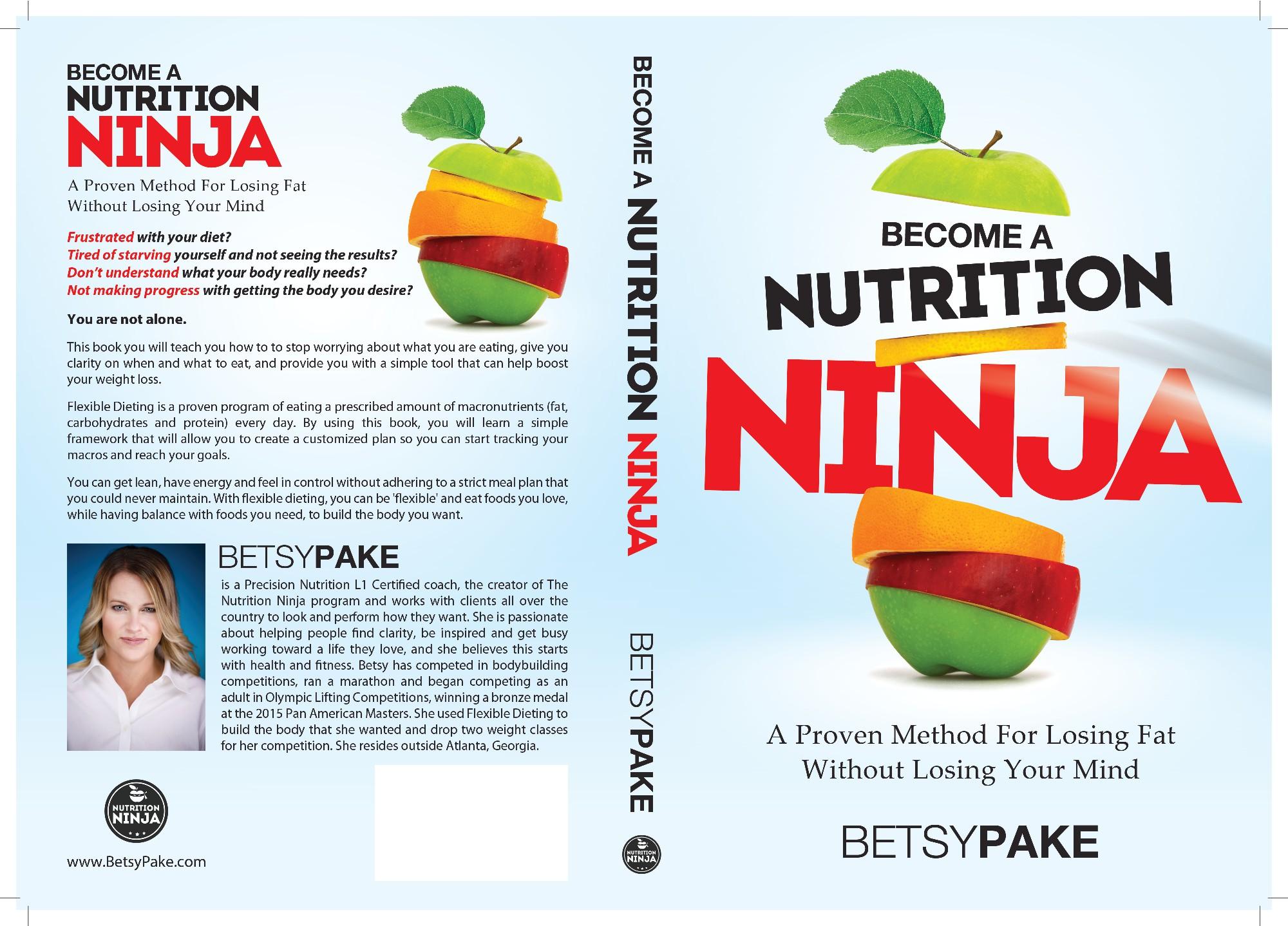 Become a Nutrition Ninja.