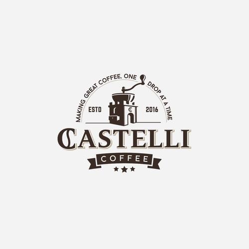 Castelli Coffee