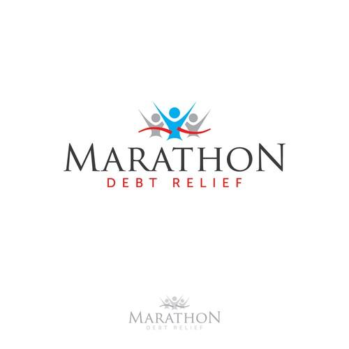 Marathon Debt Relief logo