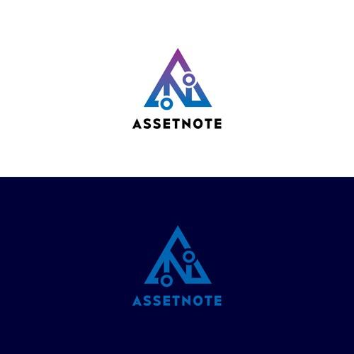 Logo for ASSETNOTE