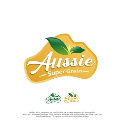 AUSSIE SUPER GRAIN