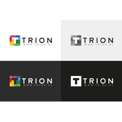 Maak een mooi simpel en fris logo voor een digital print bedrijf