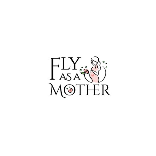 Maternity Clothes Logo
