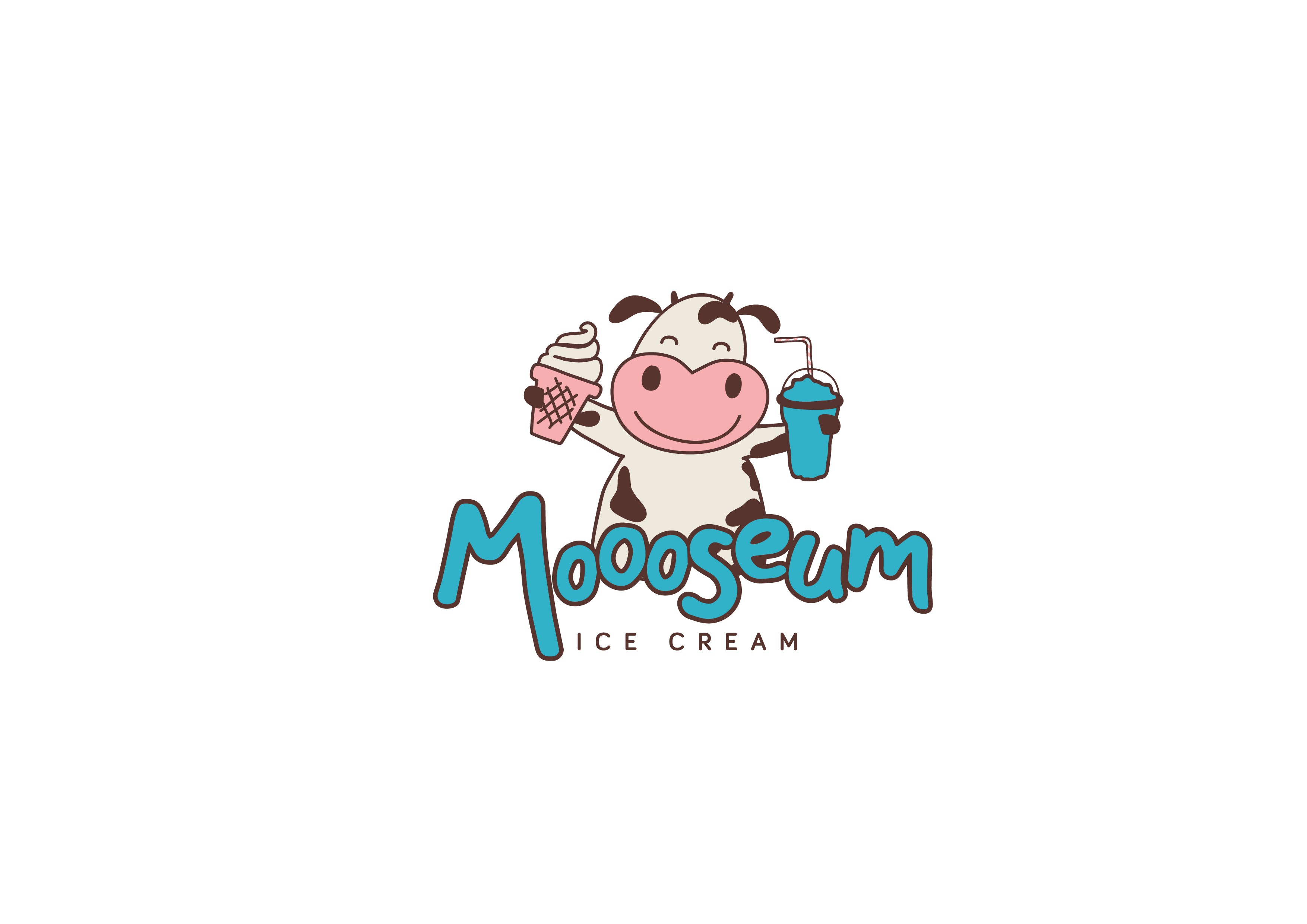 Ice Cream Store Logo - Fun, Yummy, and Exciting Designs Wanted