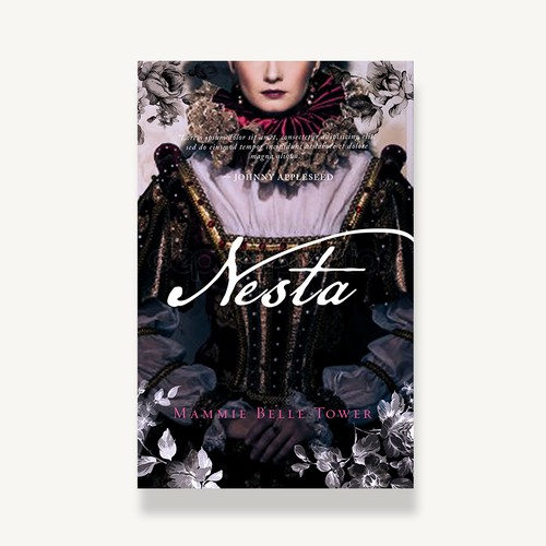 Cover Design for Historical Fiction