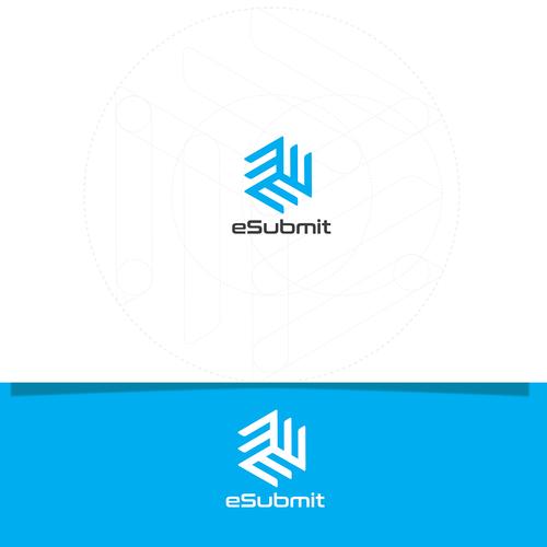 Logo sor eSubmit