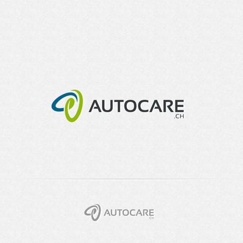 Modernes Logo für die Autocare (siehe Muster im Anhang)
