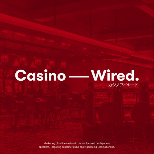 Casino Wired