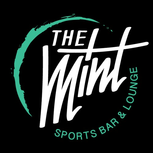 logo for sports bar