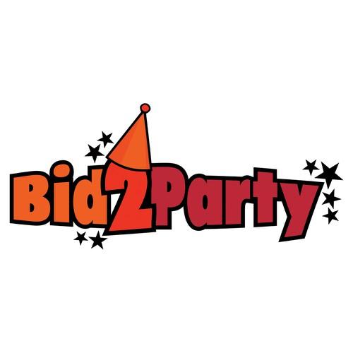 Party website needs original, crisp and slick logo!
