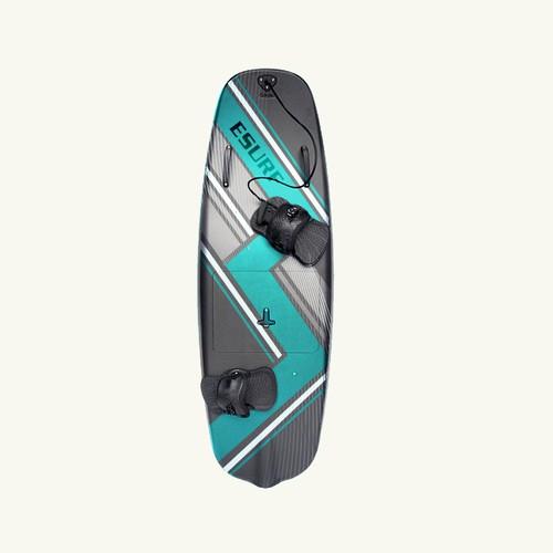 Electric Surf Design