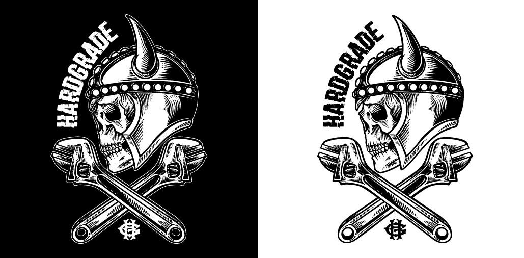 10 designs for HardGrade