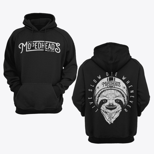 MopeHeads