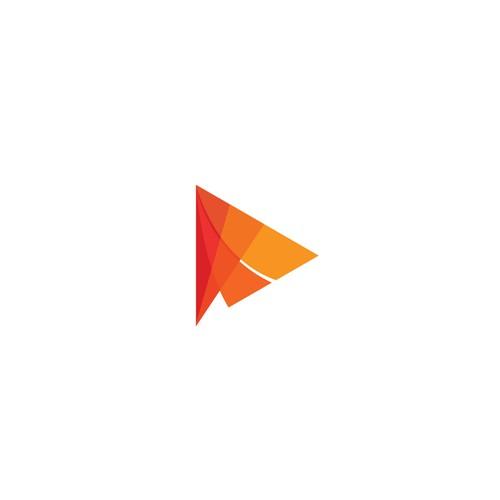 Forward logo for Fortoge