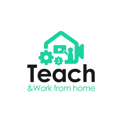 Teach & Work From Home