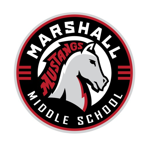 Marshall Mustangs
