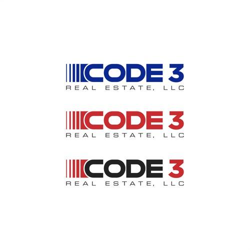 Code 3 real estate
