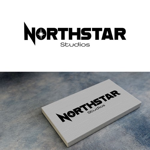 logo design for northern star studios