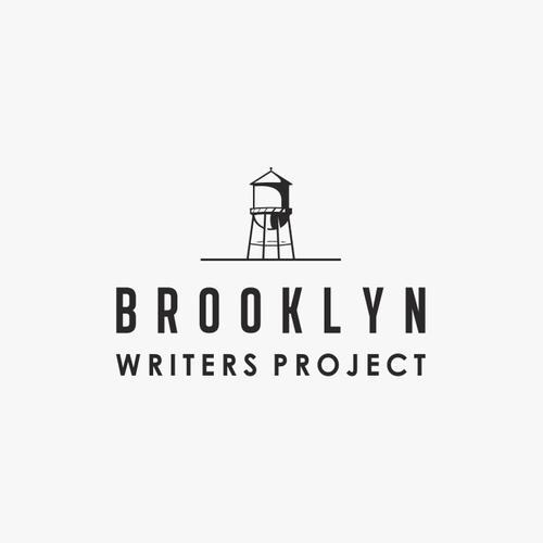 Logo for Brooklyn Writers Project.