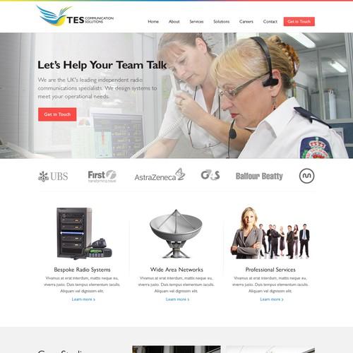 TES Radio