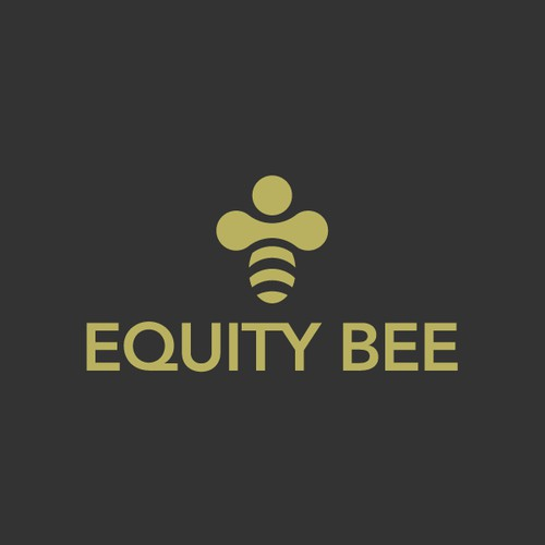Logo for a B2C business for stocks and equity