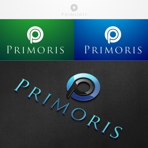 Design corporate logo for The Primoris Group, Inc. and it's subsidiaries.