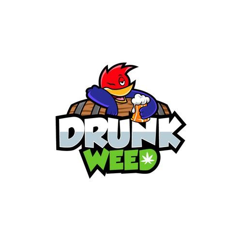 Drunk Weed