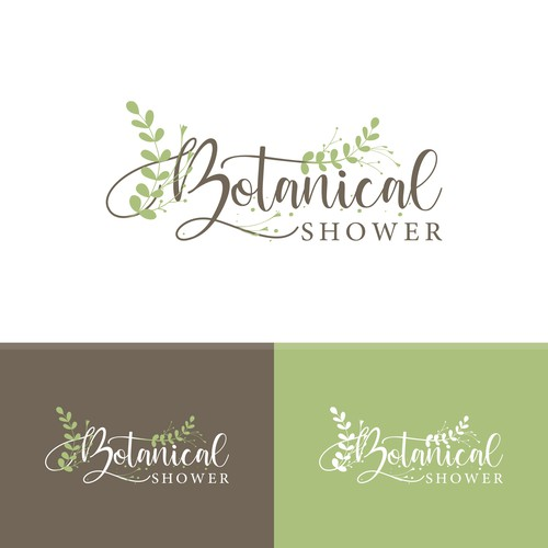 Botanical Shower