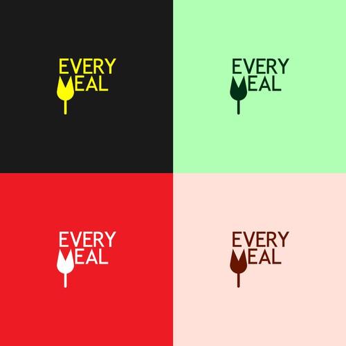 Logo for EveryMeal