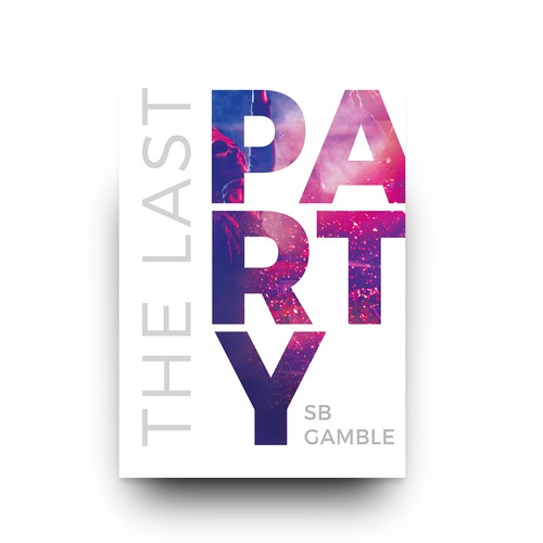 The last party book cover