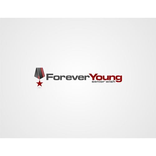 New logo wanted for Forever Young