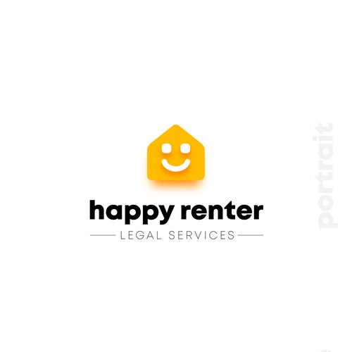 happy renter