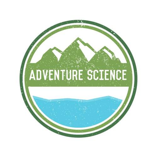 Adventure Science Logo