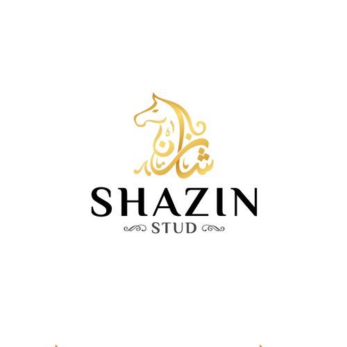 shazin logo