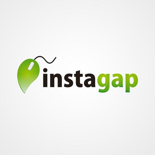 logo for instagap