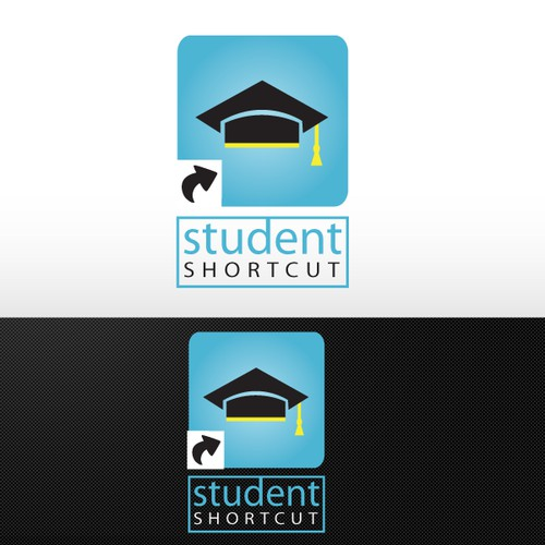 Logo for Student Shorcut