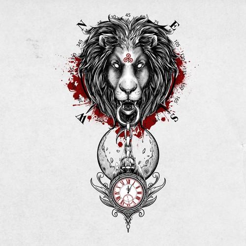 Tattoo design contest