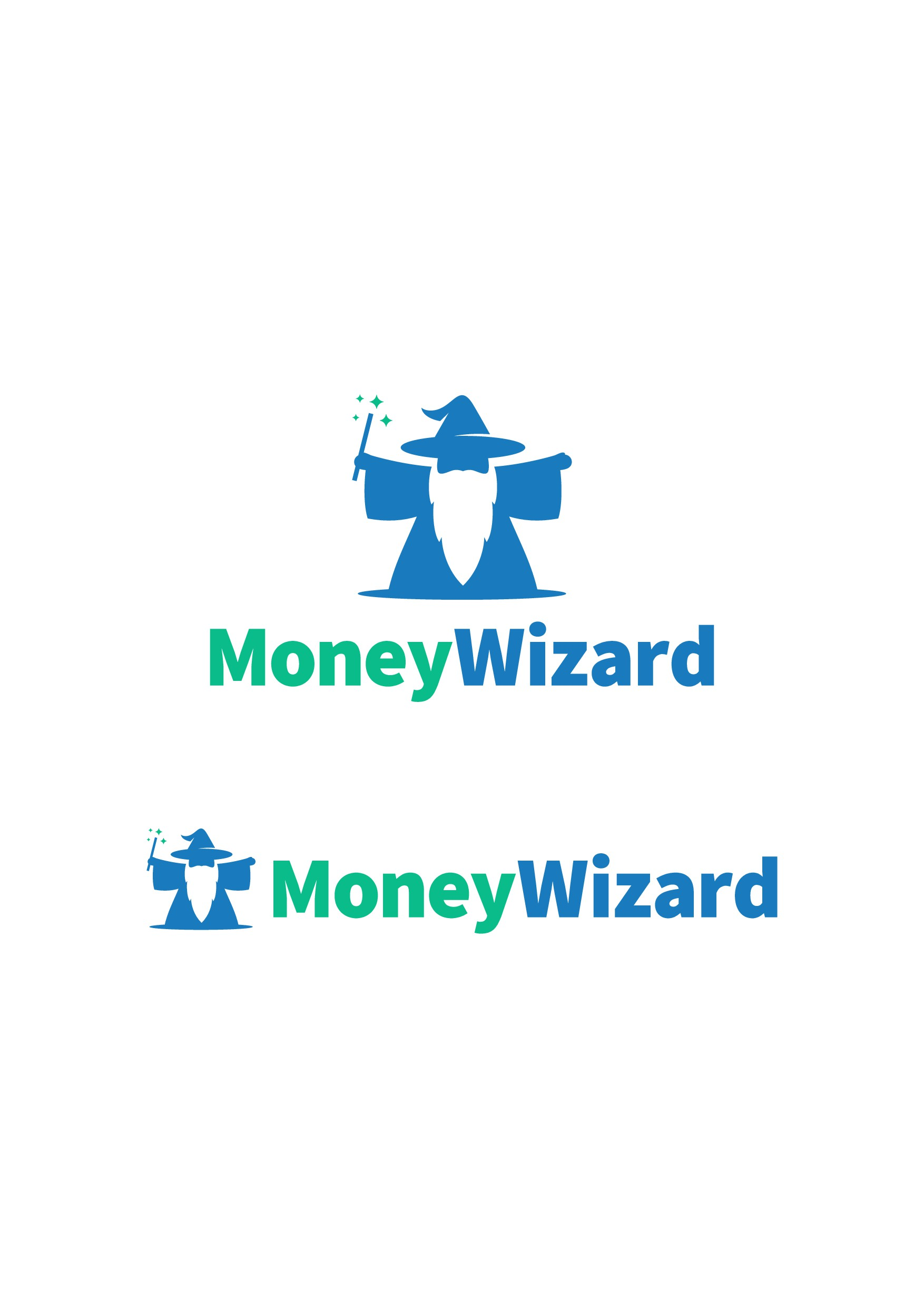 MoneyWizard: a personal finance website catering to value-focused middle aged folks