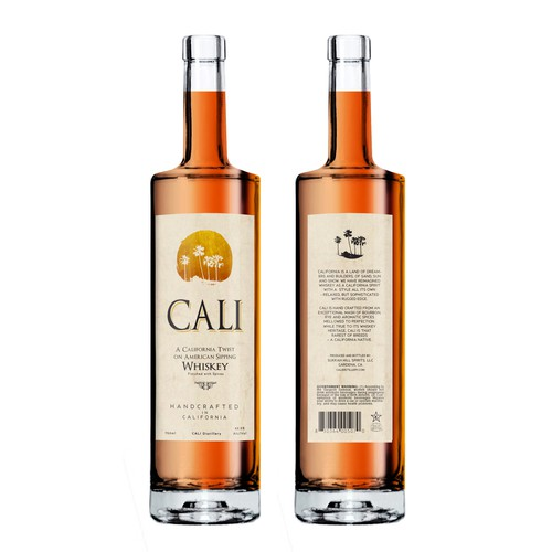 Cali Whiskey